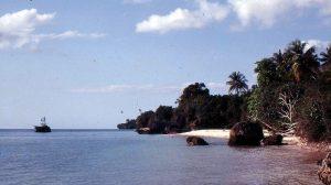 Mangapwani זנזיבר
