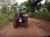 טיול טרקטורונים בזנזיבר