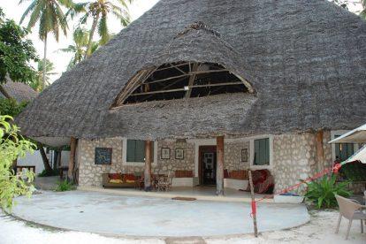 בית הארחה מומלץ בזנזיבר