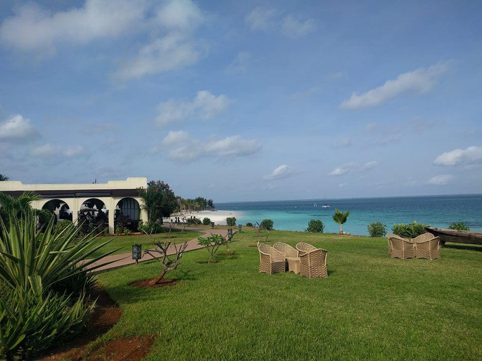 Hideaway of Nungwi