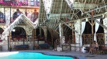 בתי מלון בזנזיבר