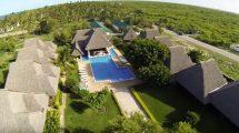 בית מלון בזנזיבר