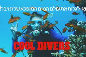 מועדון צלילה בזנזיבר