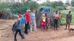 3 ימים ספארי בטנזניה בשמורת הסאלוס